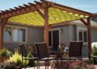 10 DIY Pergola Ideas and Plans You Can Build in Your Garden