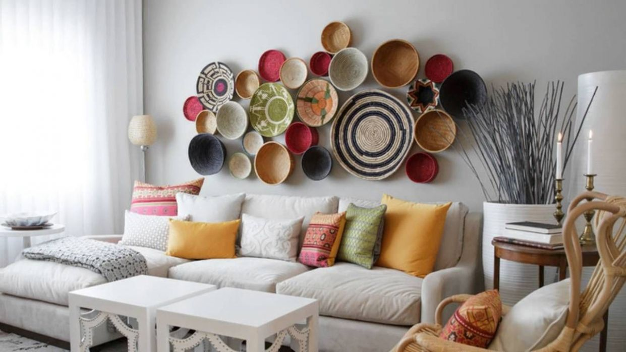 10+ Funky Decorating Ideas For Living Room Images (With images ...