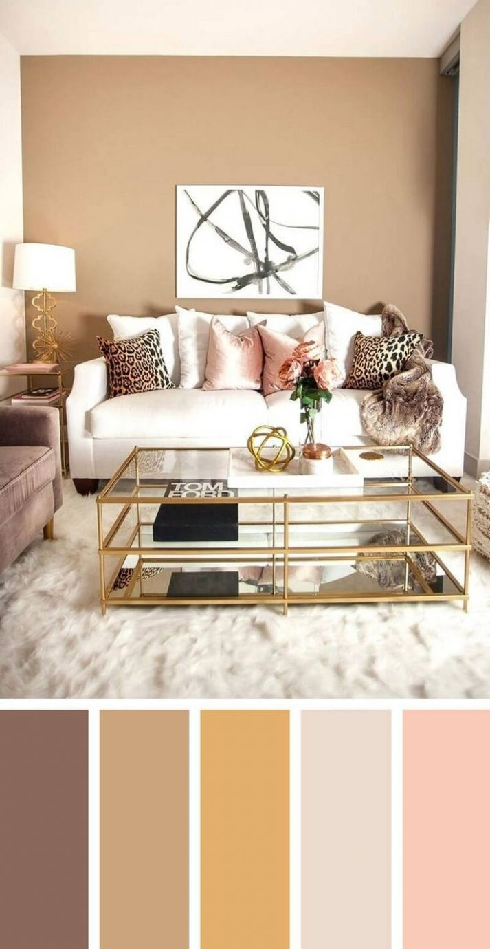 10 Gorgeous Living Room Paint Color Ideas for the Heart of the ...