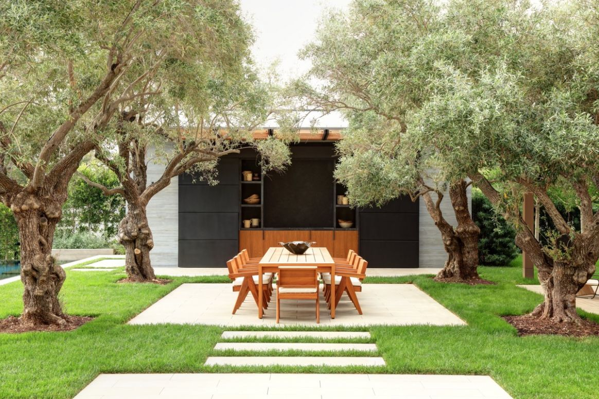 10 Gorgeous Outdoor Patio Design Ideas