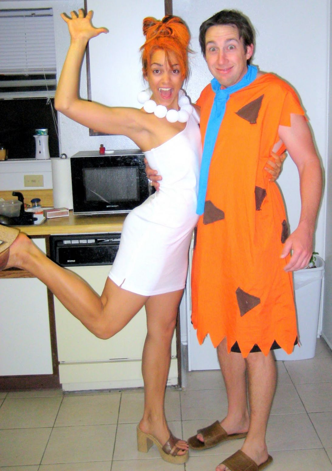 10 Homemade Halloween Costumes For Adults C.r.a.f.t.Halloween ...