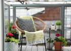 10 Ideas to Add Big Style to a Small Balcony or Patio
