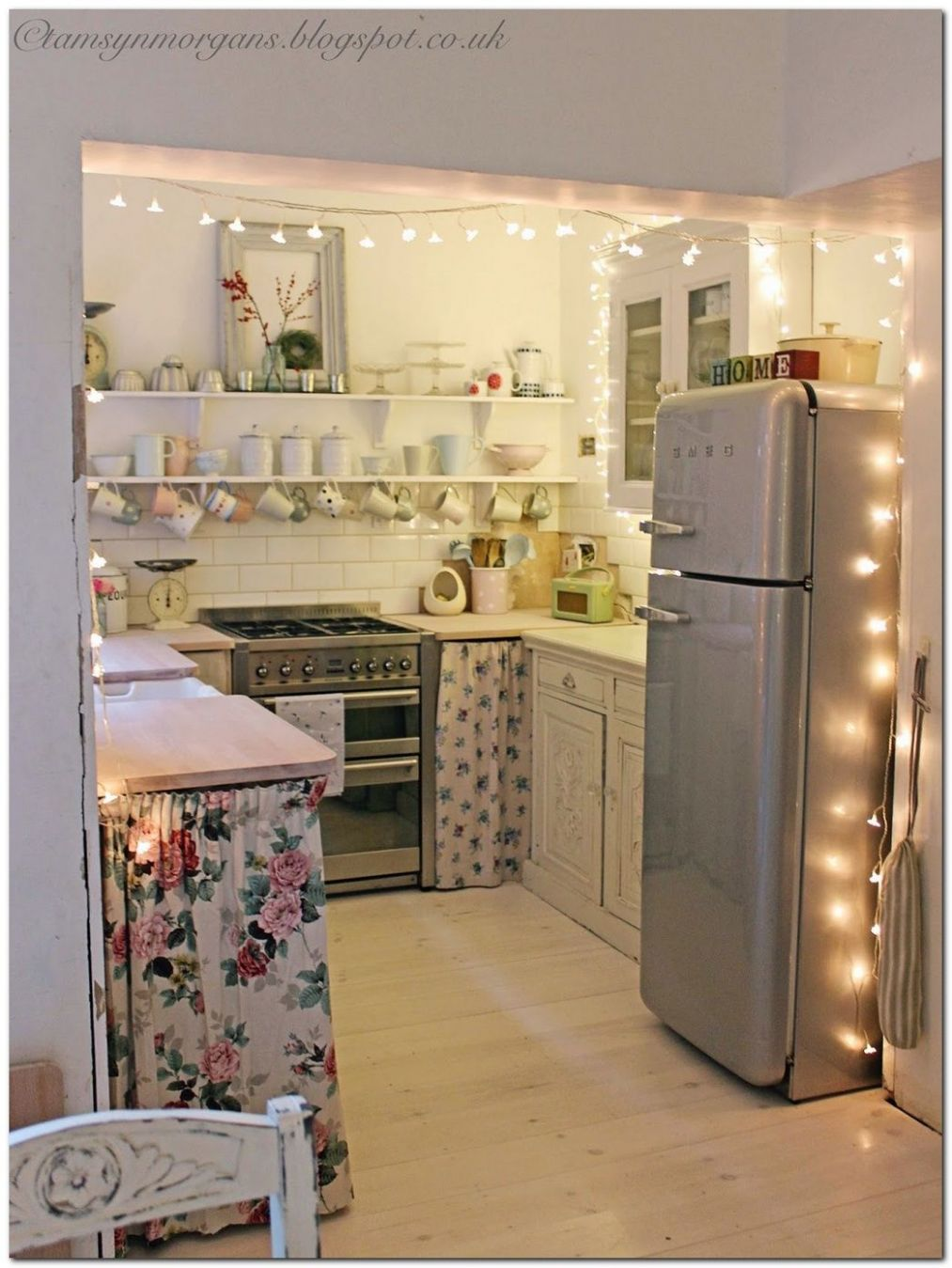 10+ Ideas to Decorate Small Apartment on a Budget (With images ...