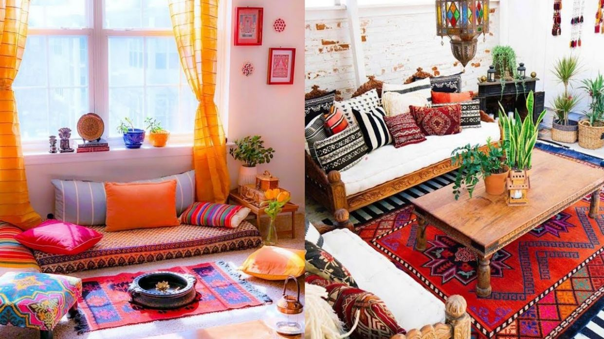 10 Indian Living Room on Budget Decoration Ideas / Colorful Living Room  Decoration Collection - living room ideas on a budget in india