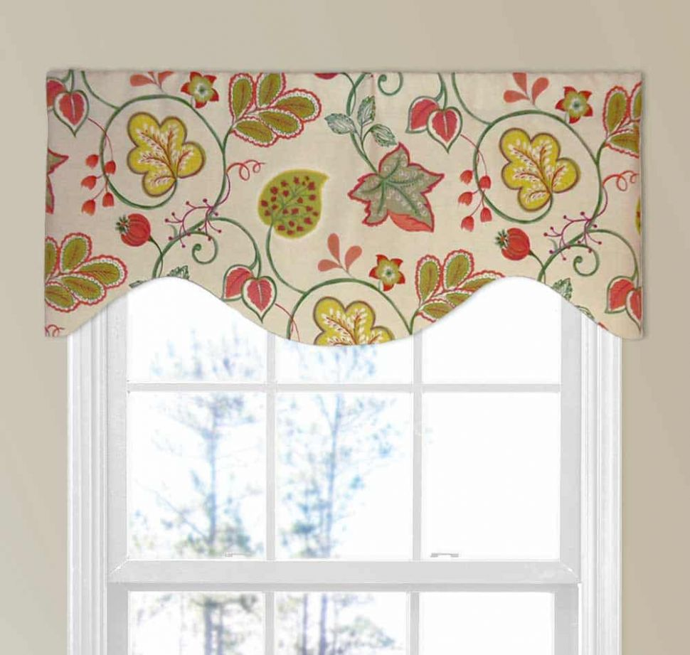 10 Interesting Flat Valance Ideas Worth Stealing – PWV