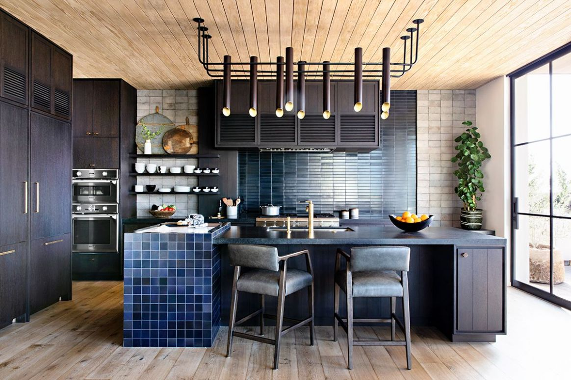 10 Kitchen Design & Remodeling Ideas - Pictures of Beautiful Kitchens