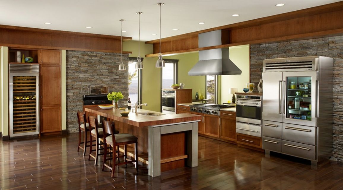 10 Kitchen Innovations for Improving your New Generation Home ..