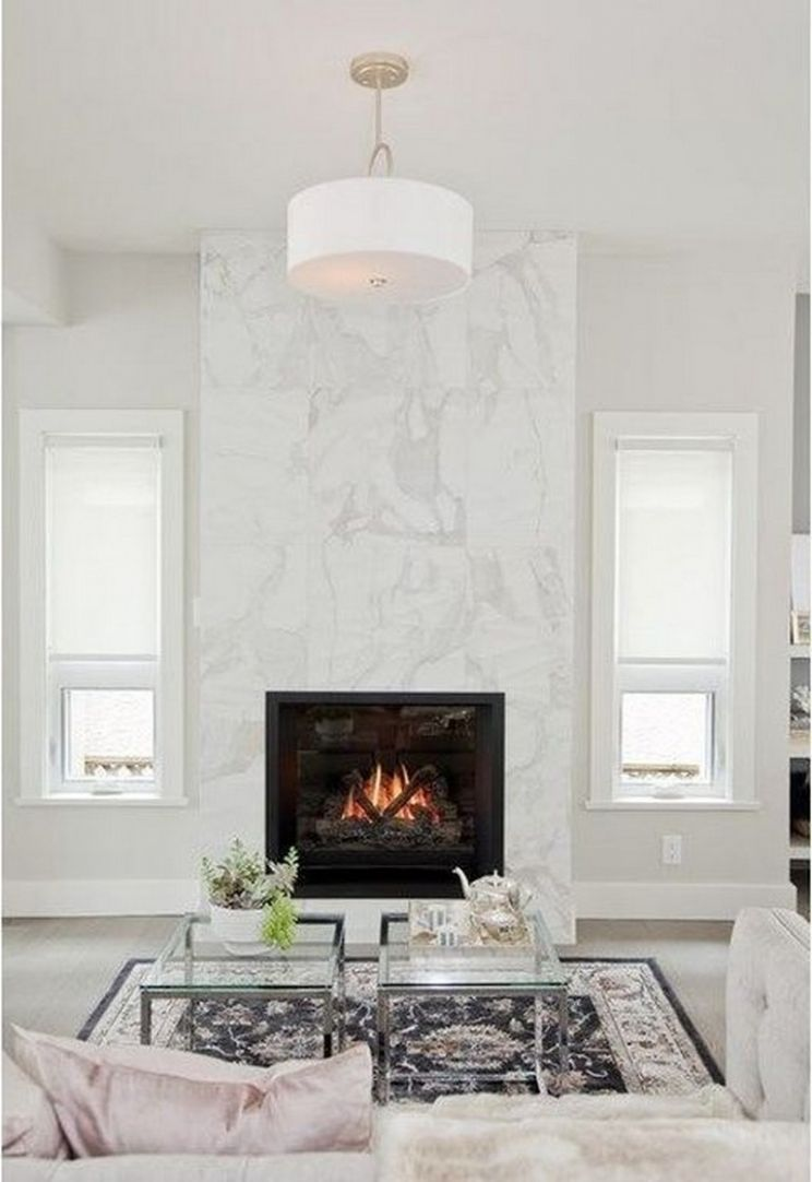 10+ Marveolus Electric Fireplace Design Ideas For Your Home