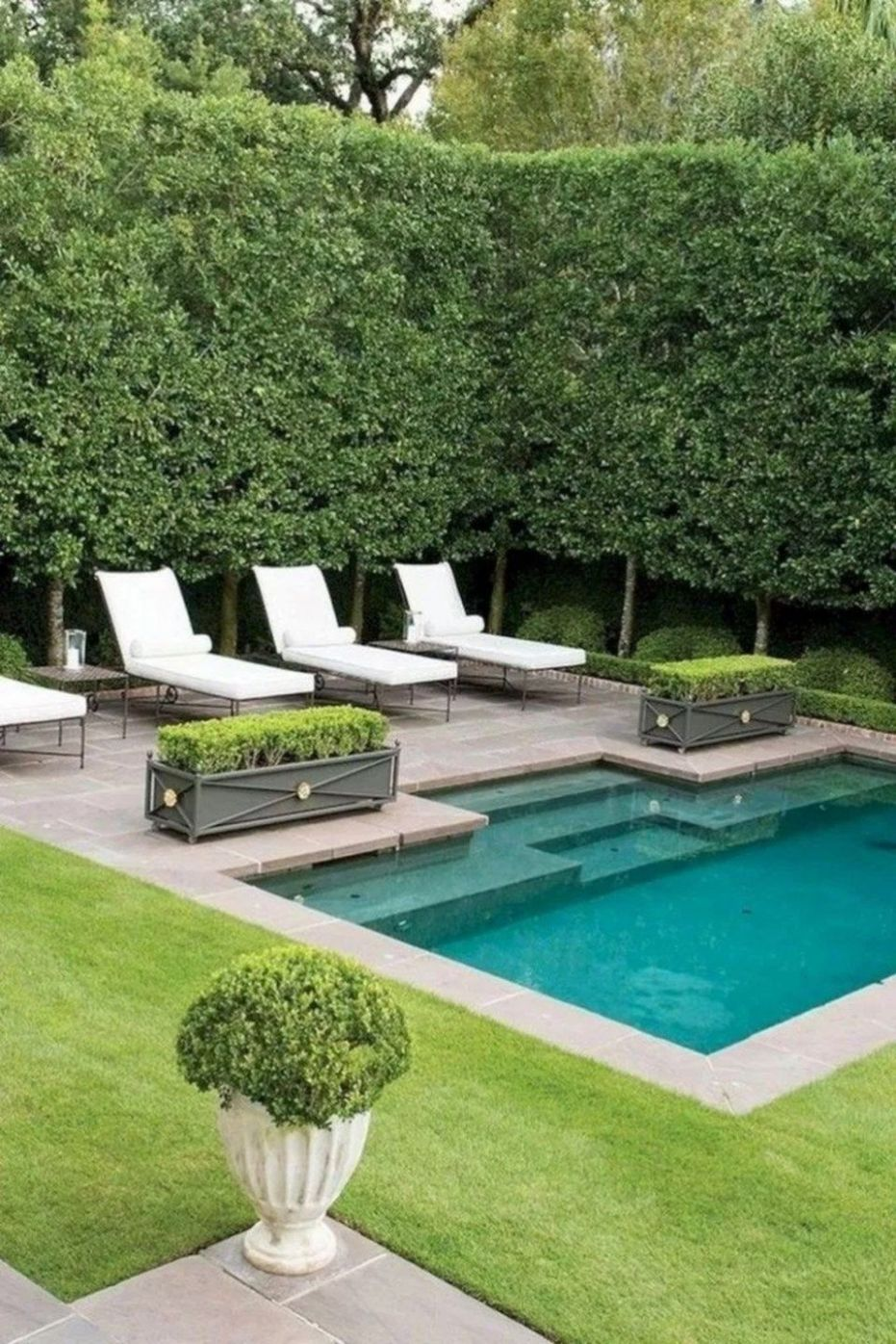 10+ Modern Swimming Pool Design Ideas For Your Beautiful Home ..