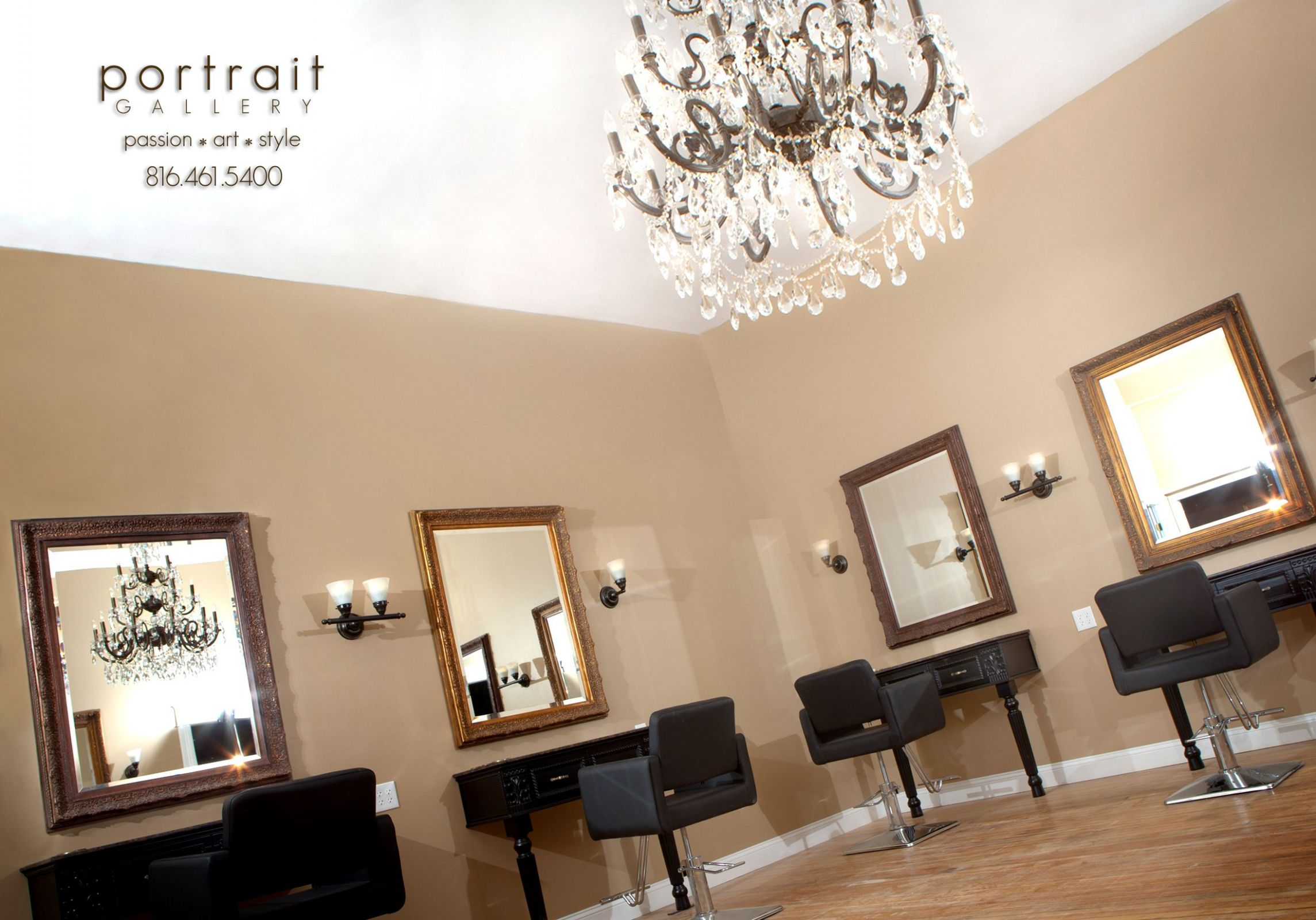 10 New Salon Stations for Rent • Looking For Hair & Makeup Artists ...