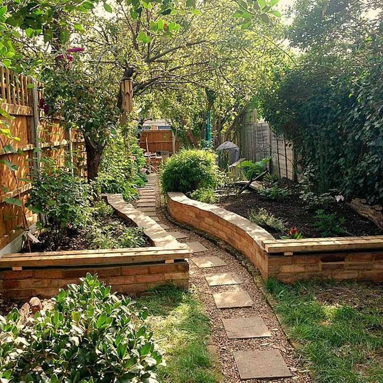 10 Raised Bed Garden Design Ideas