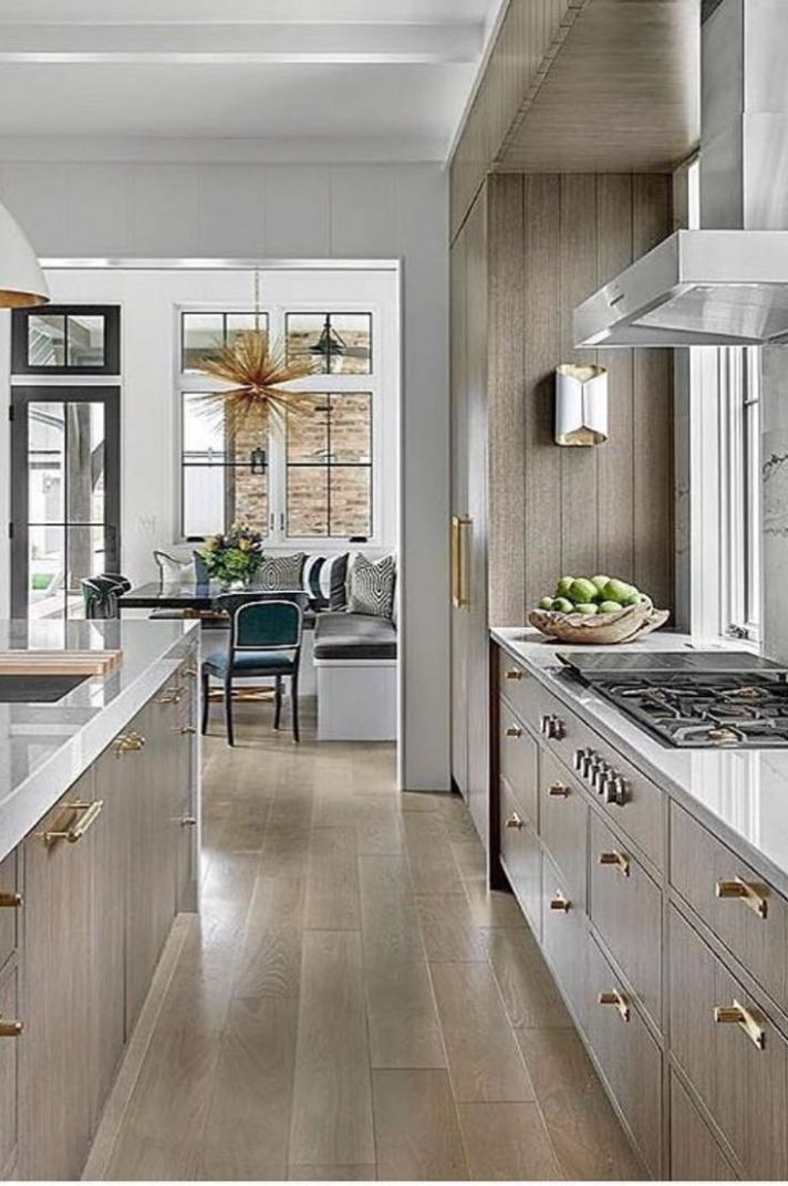 10+ Sleek & Inspiring Contemporary Modern Kitchen Design Ideas New ..