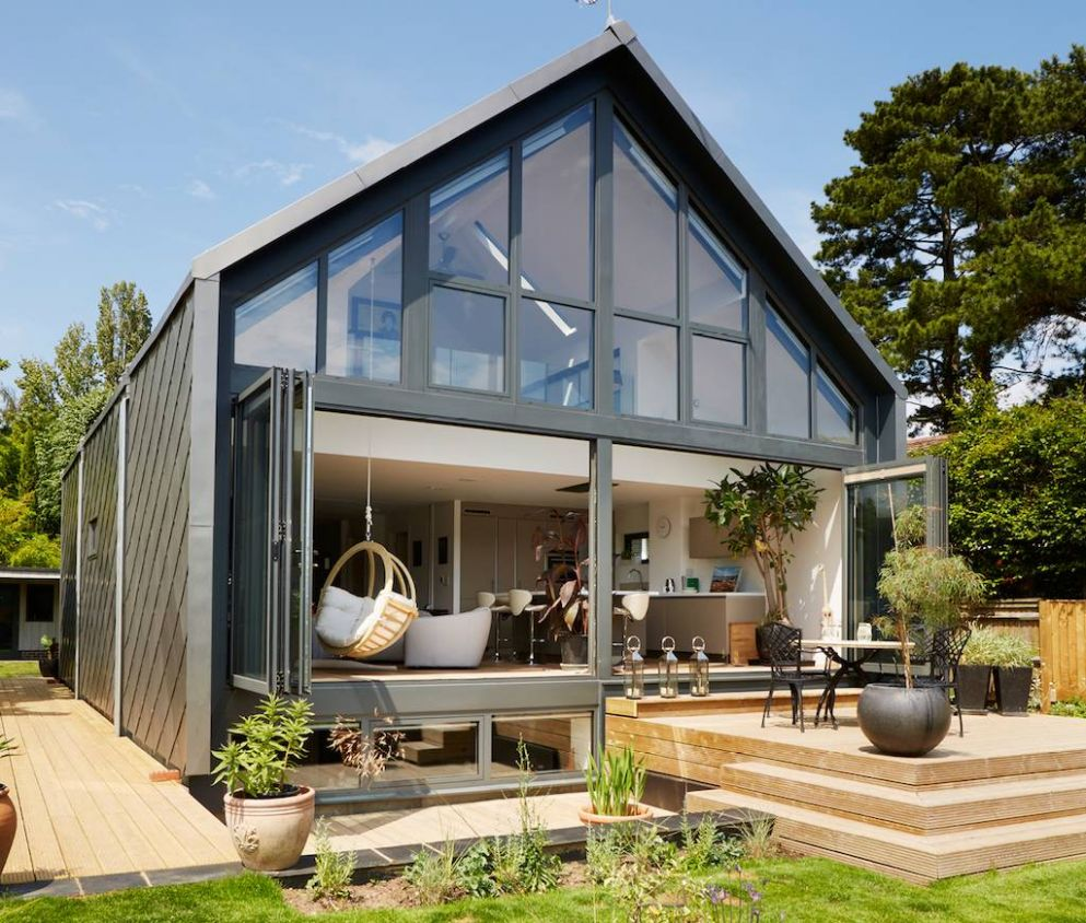 10 Small Luxury House Inspiration For Great Comfort Zone - House Plans