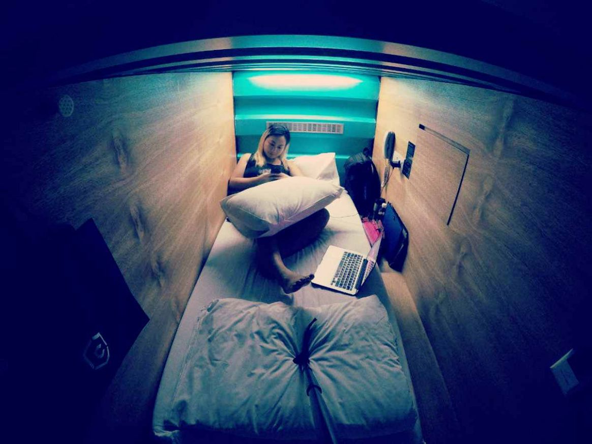 10 Tips when staying at the Capsule in KLIA10 – Violetology - baby room klia2