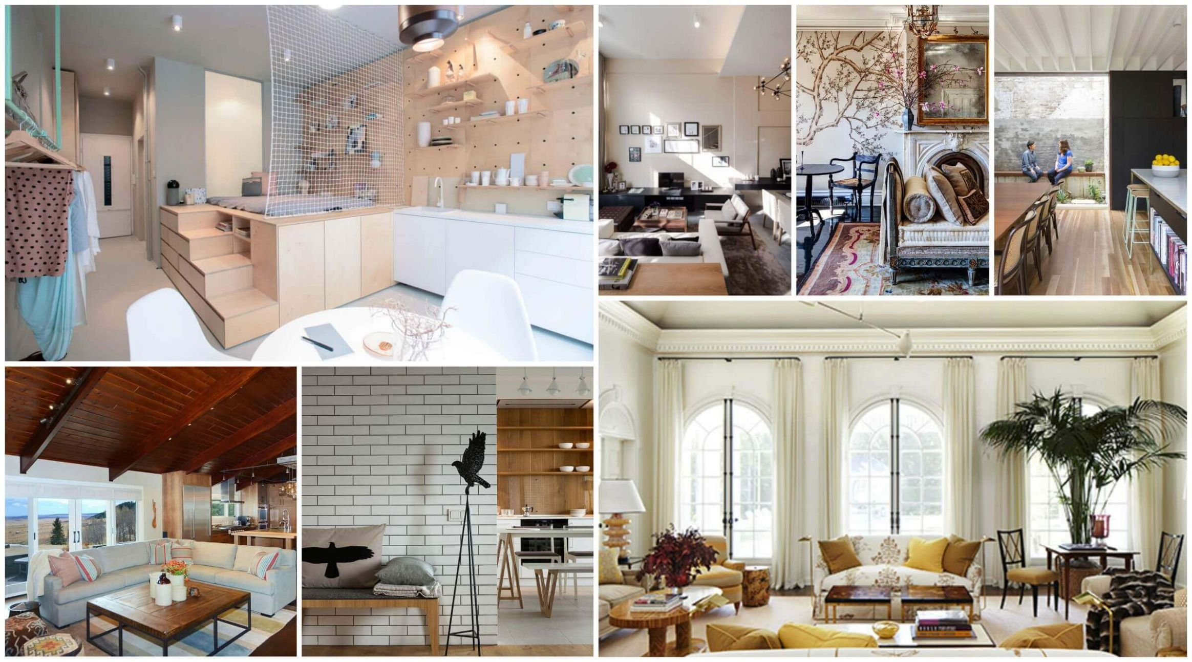 10+ Townhouse Interior Design Ideas For A Modern Townhouse - townhouse room inspiration