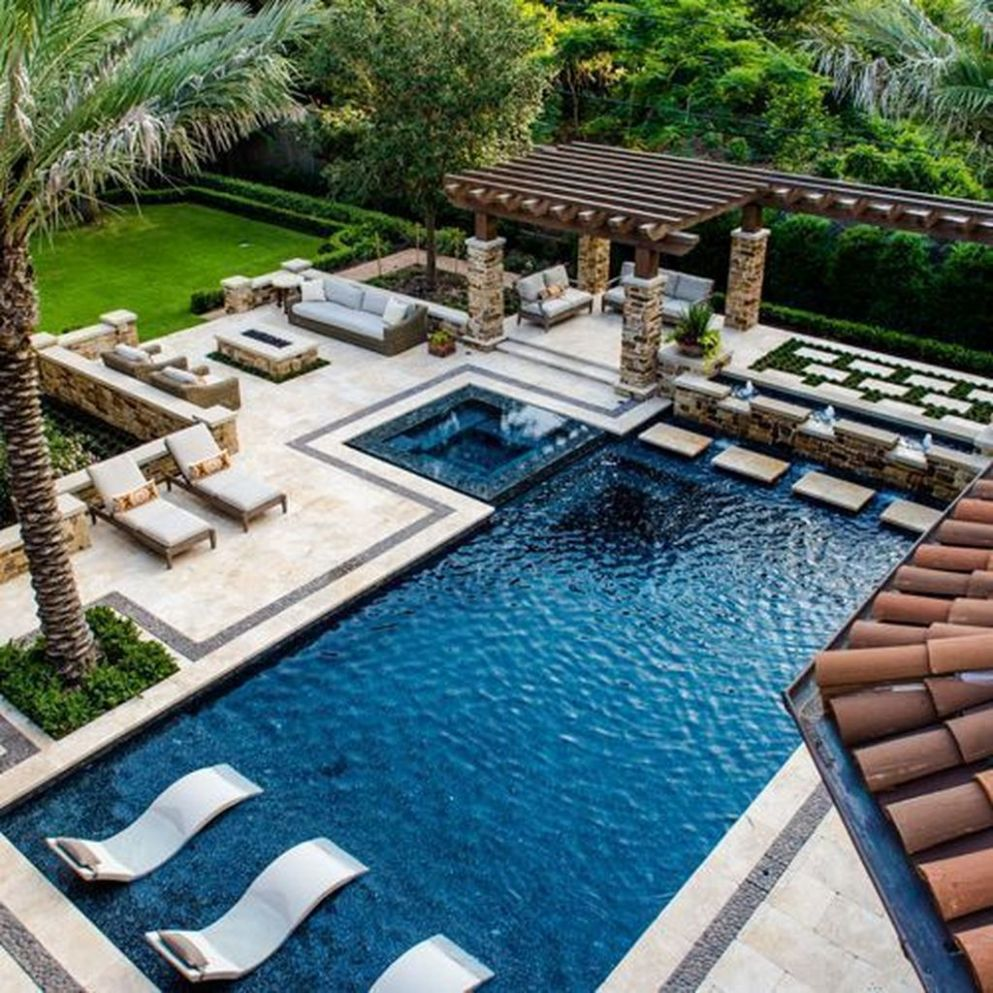 10 Trendy Swimming Pool Design Ideas That You Need To Try This ..