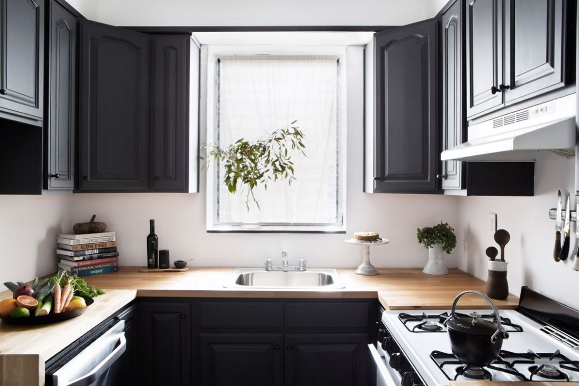 10 Unique U-Shaped Kitchens And Tips You Can Use From Them - kitchen ideas u shaped