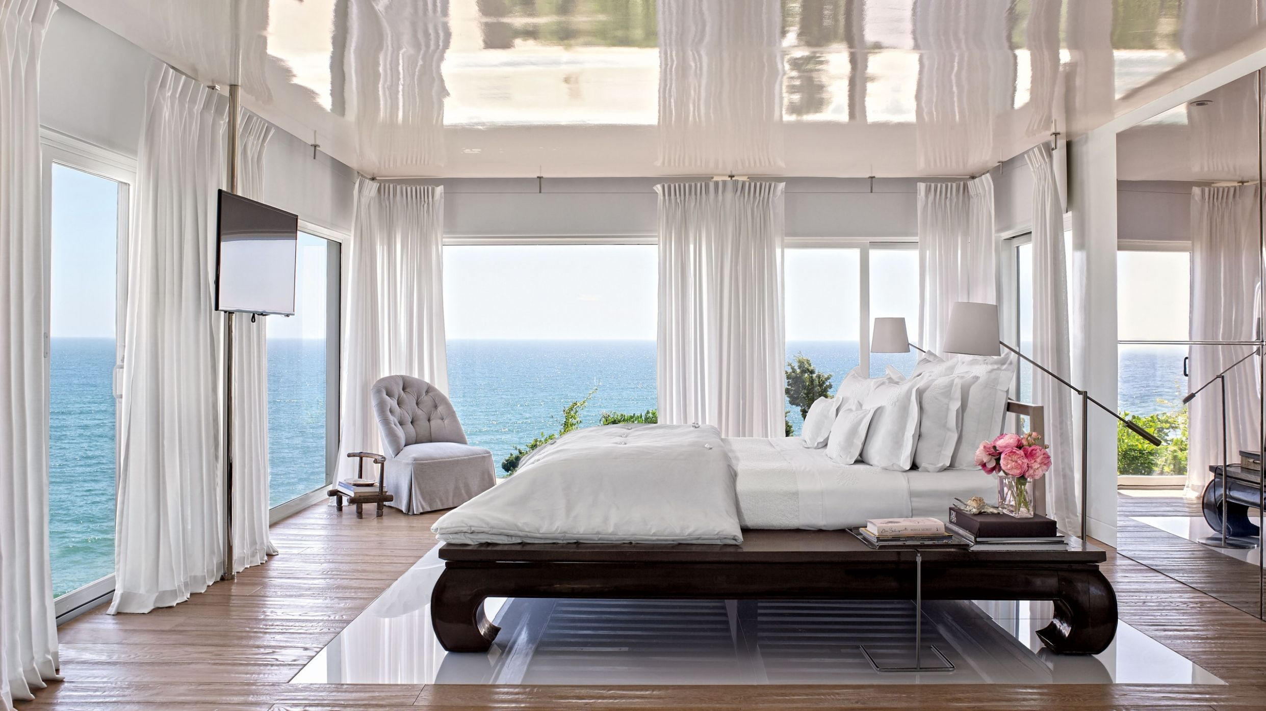 10 Window Treatment Ideas Tailored to Your Space | Architectural Digest