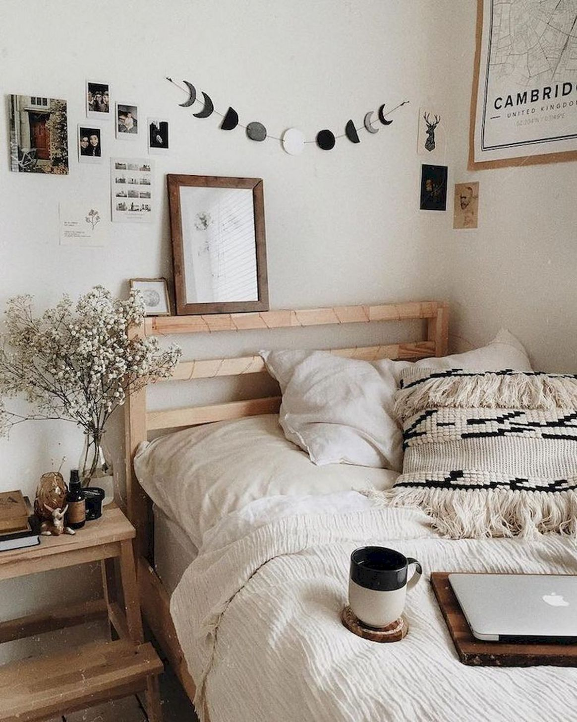 10 Wonderful Bohemian Minimalist Bedroom Ideas You Have To See ..