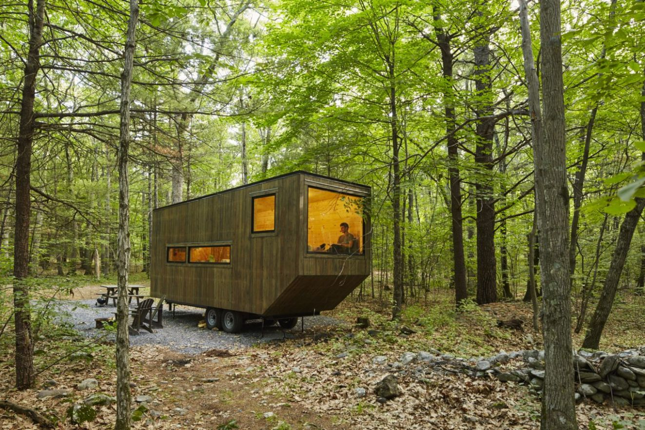 11 Amazing Tiny Houses and Their Financing Models | Archipreneur