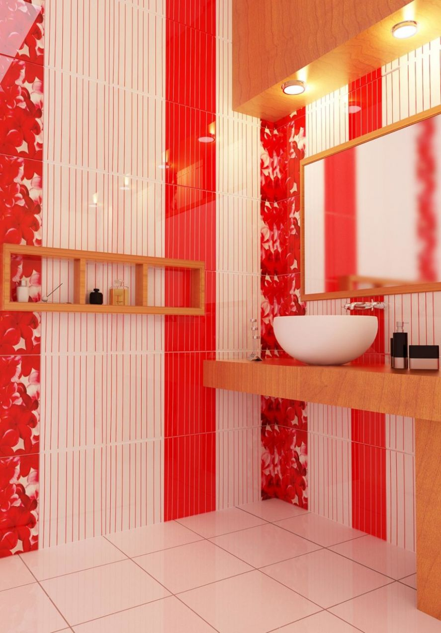 11 Bathroom Color Schemes You Never Knew You Wanted