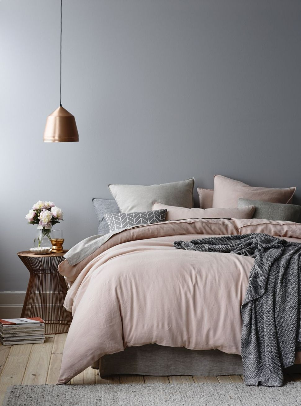 11 beautiful rooms that confirm grey is the best paint colour (With ..