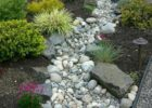 11 Best and Cheap Simple Front Yard Landscaping Ideas | Rock ...