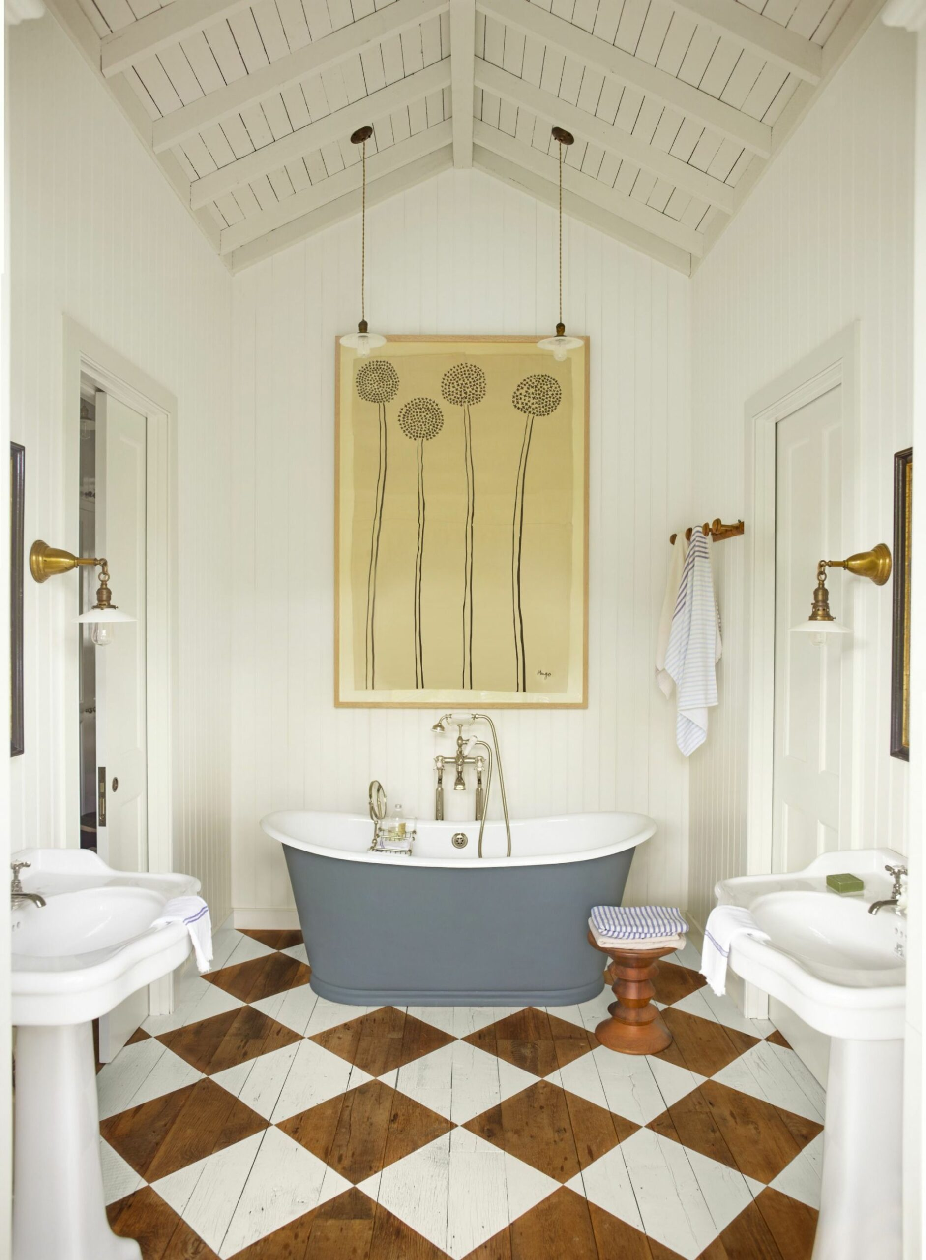 11 Best Bathroom Decorating Ideas - Decor & Design Inspiration ...