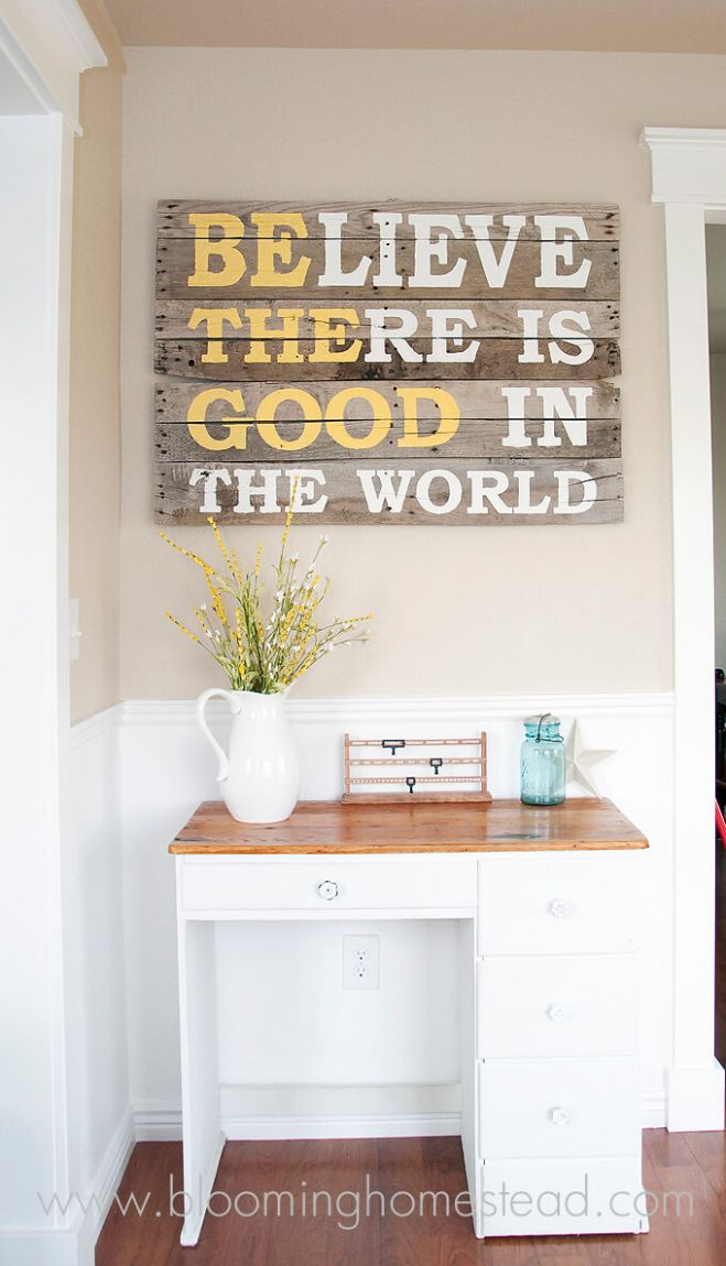 11 Best DIY Wall Art Ideas (Designs and Decorations) for 11 - diy home decor wall