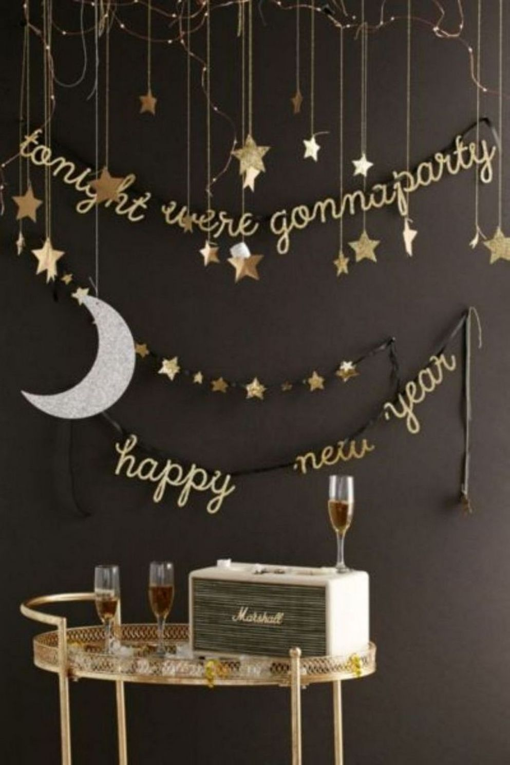 11+ Best New Years Eve Decor Ideas For Home Decor (With images ..