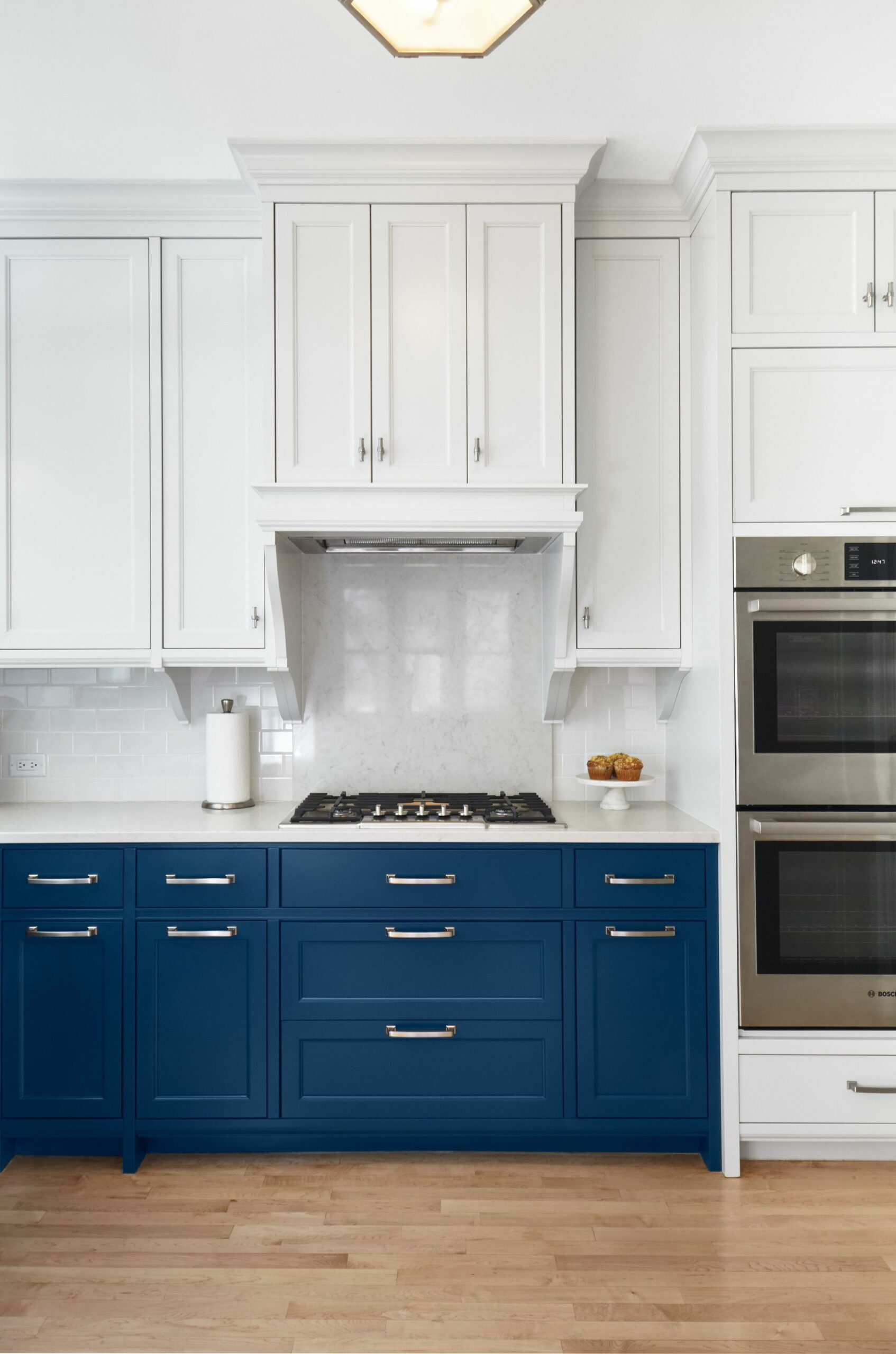 11 Blue Kitchen Ideas - Lovely Ways to Use Blue Cabinets and Decor ..
