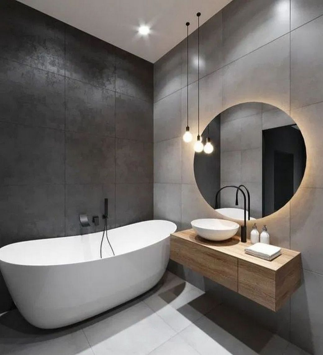 11 cheap bathroom remodel design ideas 11 ~ feryhan