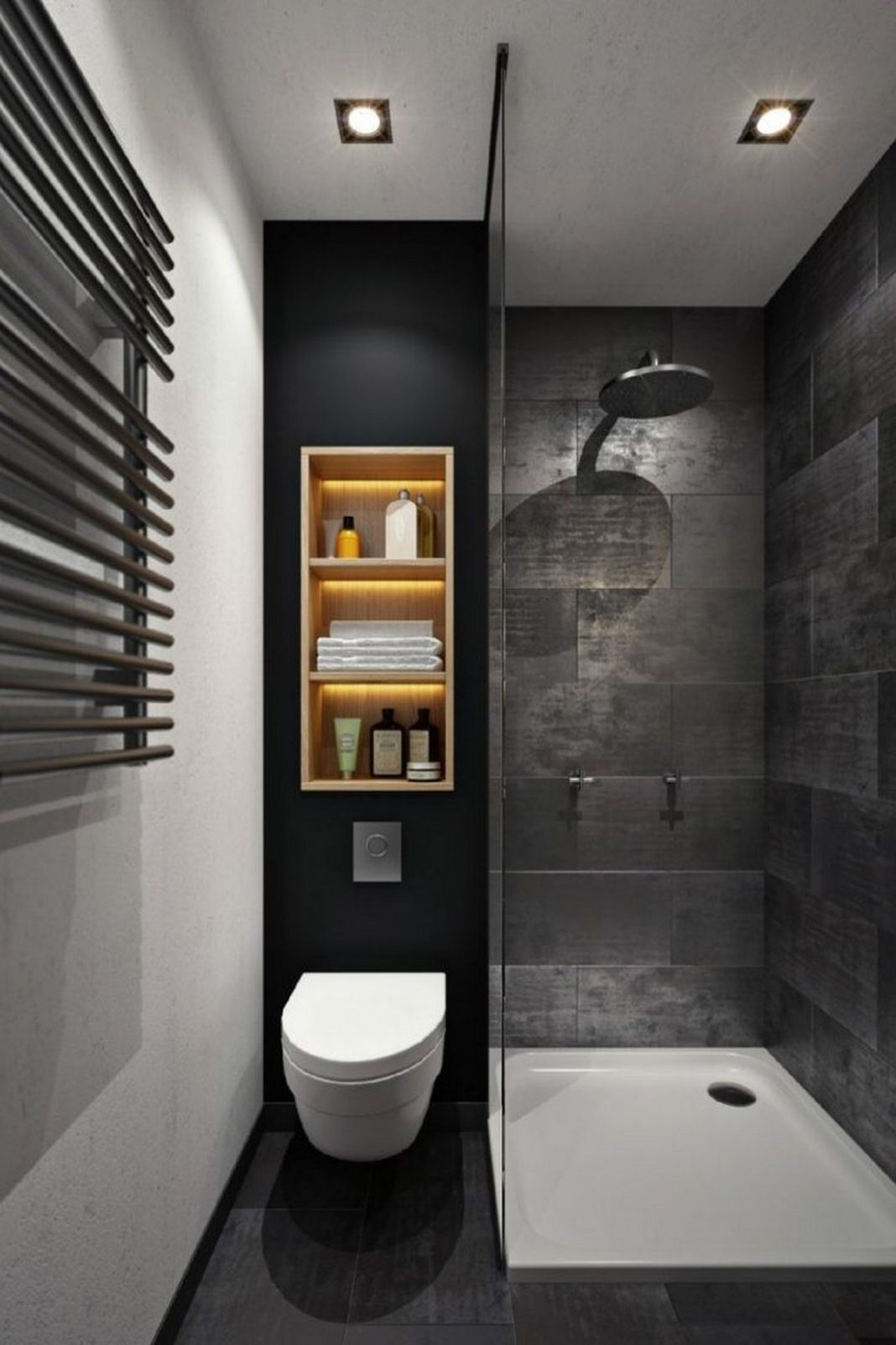 11 Cheap Bathroom Remodel Design Ideas ~ feryhan