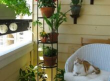 11+ Comfy Apartment Balcony Decorating Ideas on A Budget (With ...