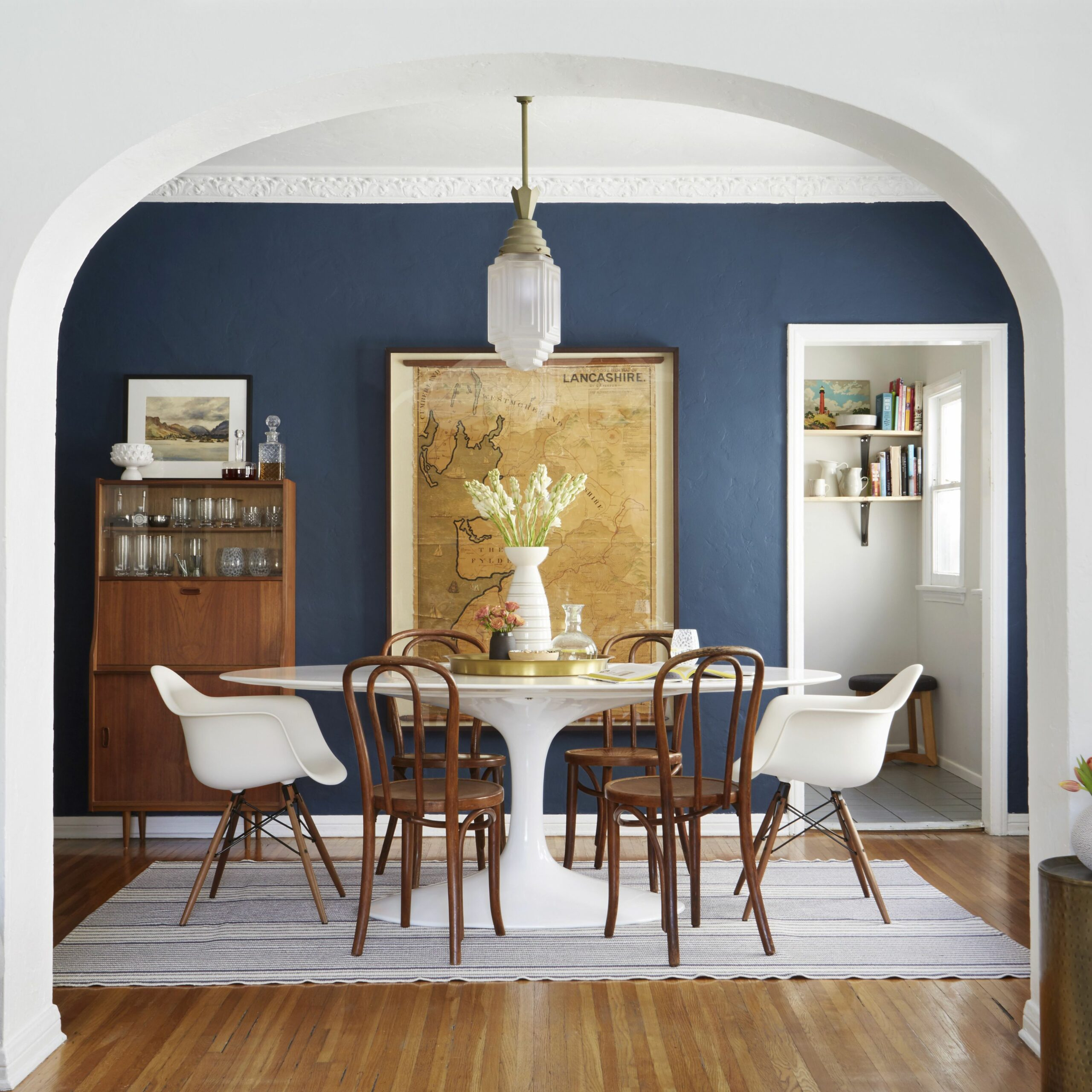 11 Dining Room Paint Colors