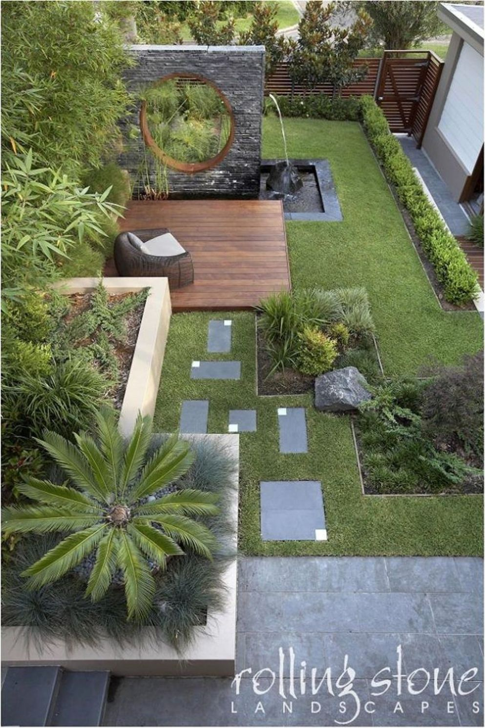 11+ Elegant Backyard Patio Ideas On A Budget (With images) | Easy ..