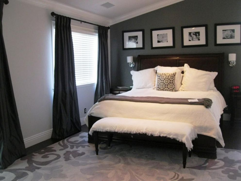 11+ Exciting Grey Bedroom Ideas For Having A Beautiful Bedroom