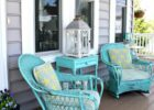 11 Front Porch Decorating Ideas - Vintage American Home