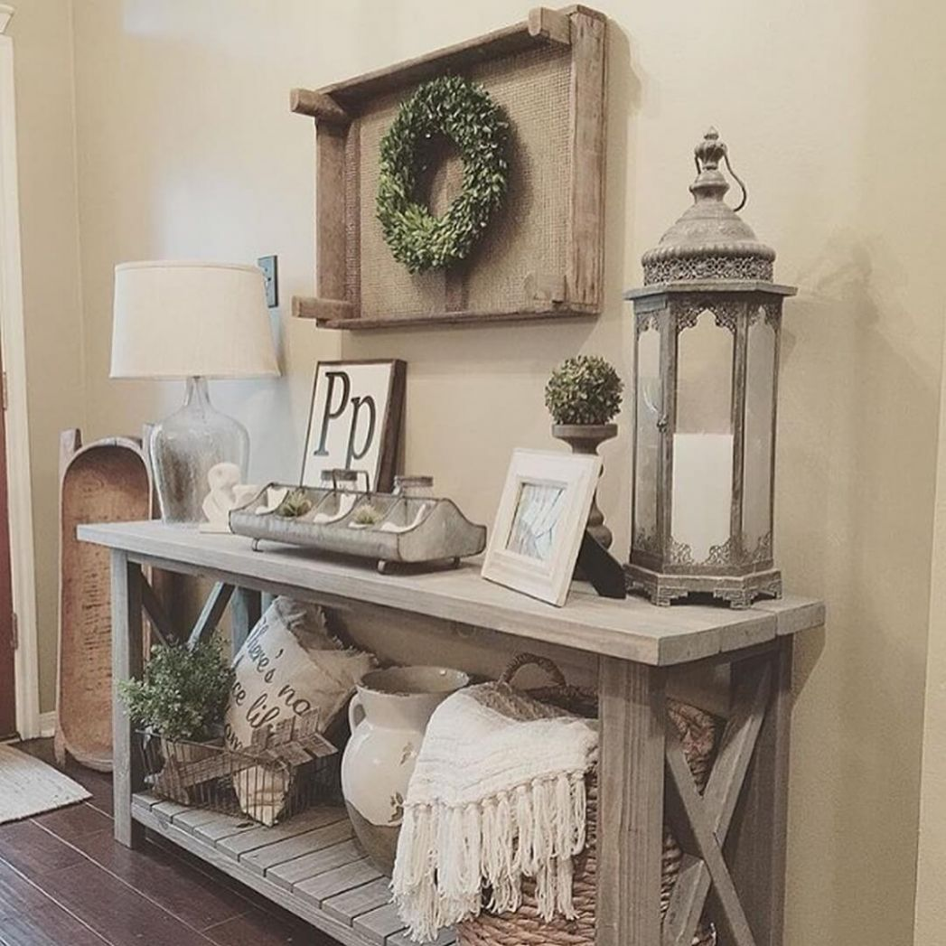 11 Gorgeous Rustic Home Decor Ideas to Make Your Home ..