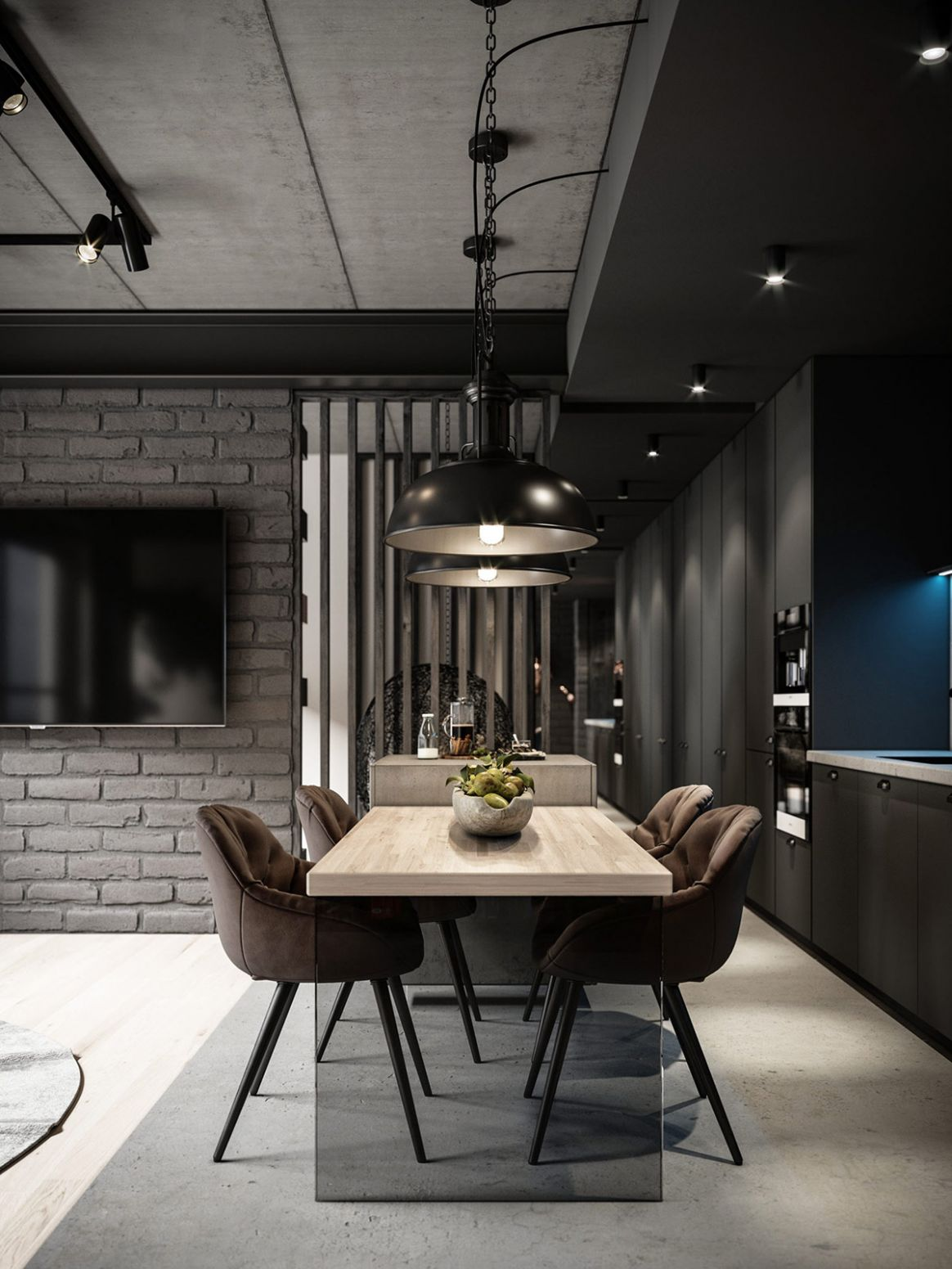 11 Grey Dining Rooms With Tips To Help You Decorate And ..