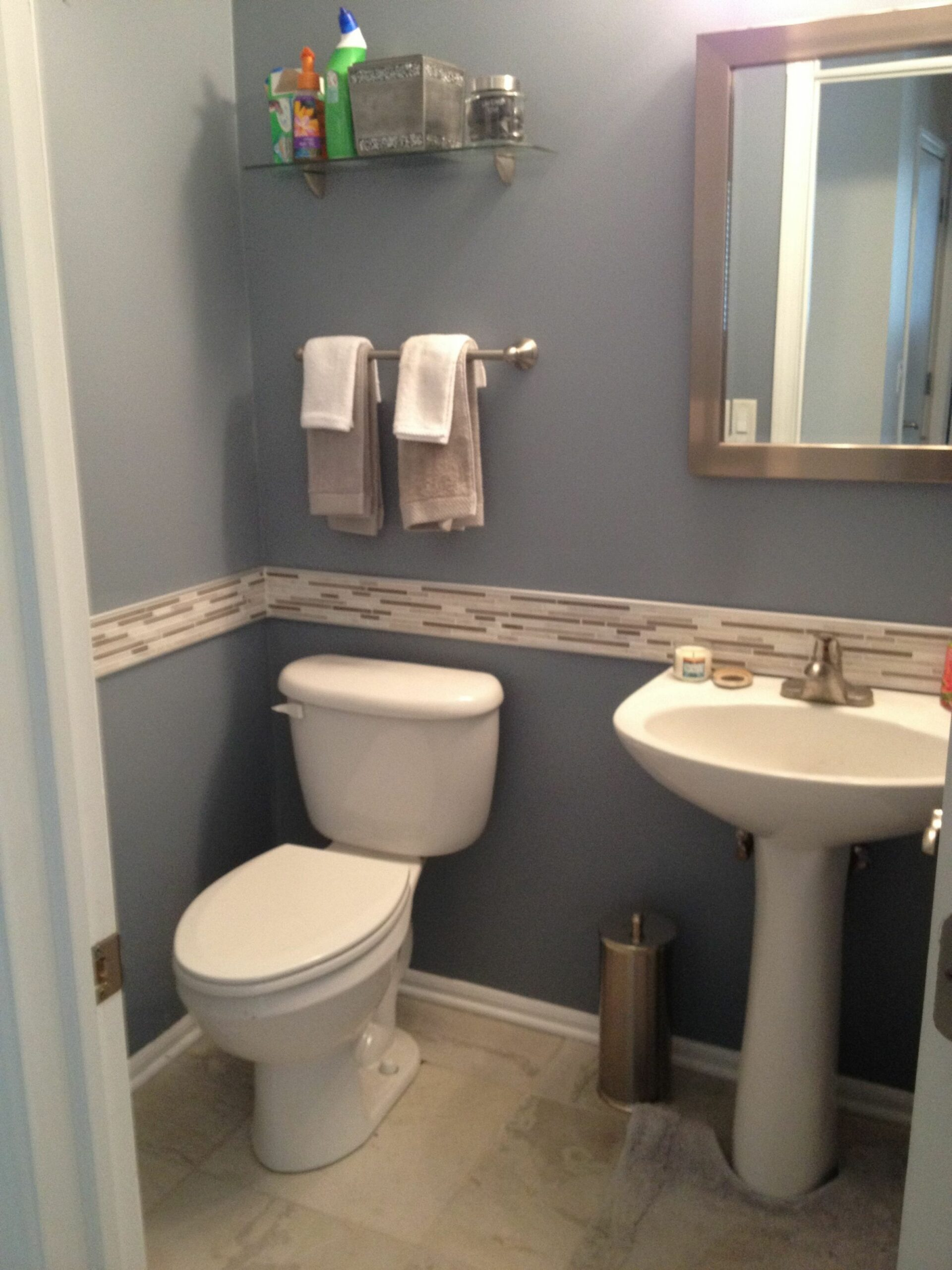 11 Half Bathroom Ideas That Will Impress Your Guests And Upgrade ..