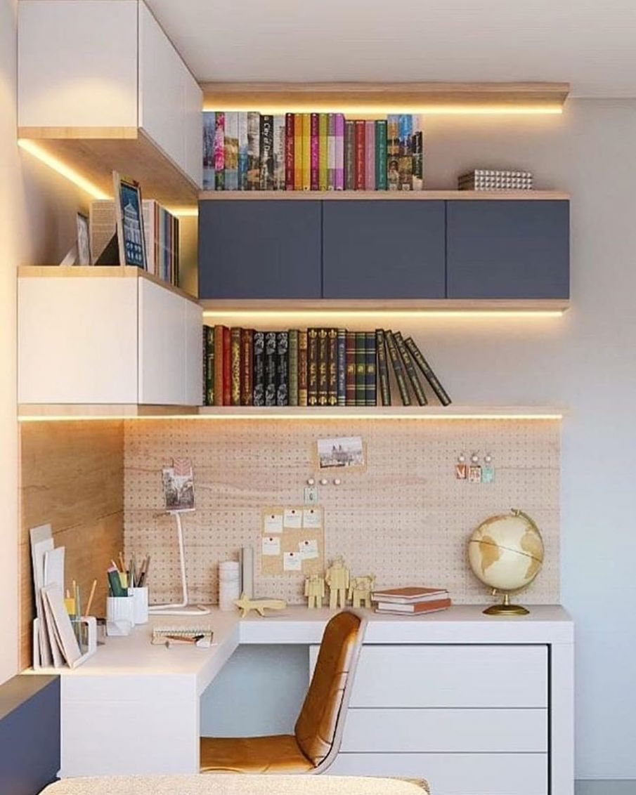 11 Home Office Ideas That Will Make You Reassess Your Work space ...