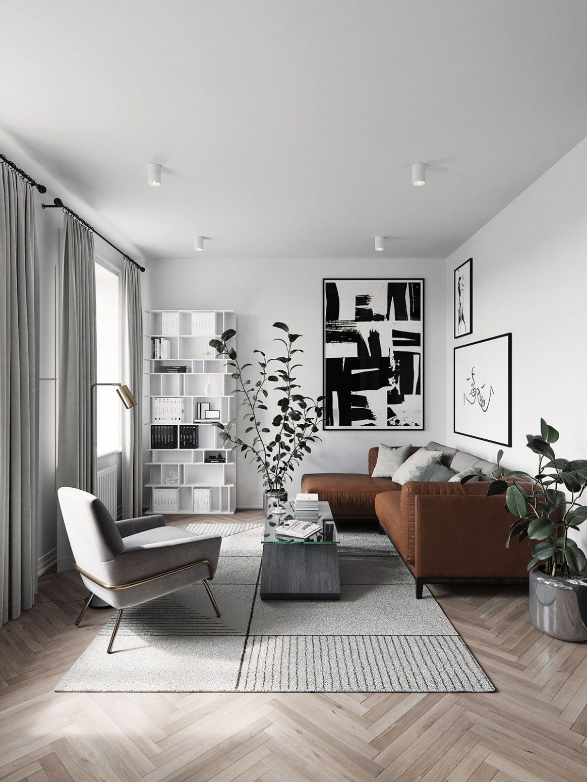 11 Homes Inspired by Different Takes on Nordic Interior Design ...