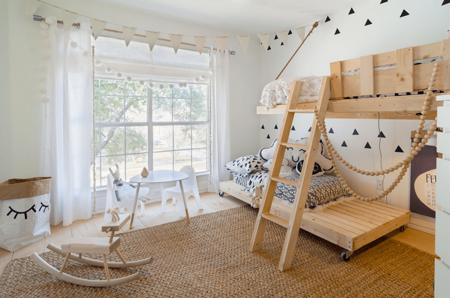 11 Ideas for Adding Color to a Kids Room | Freshome