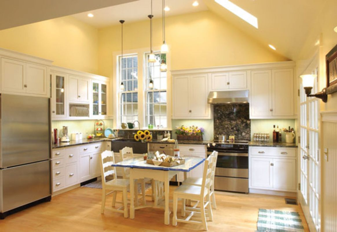11 Ideas for Adding On - Old House Journal Magazine - dining room addition ideas