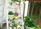 11+ Inspiring Ideas To Freshen Up Your Front Porch For Spring