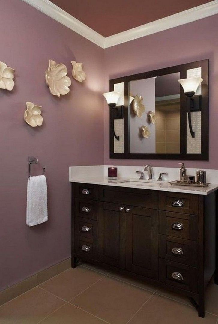11+ Marvelous Bathroom Picture And Wall Art Decor Ideas | Painting ..