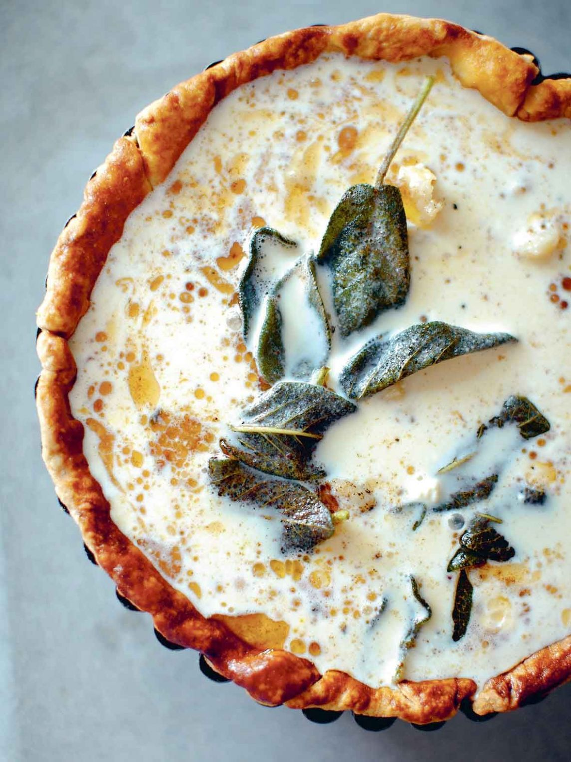 11 Quiches That Will Elevate Your Brunch Game - Quiche Recipes