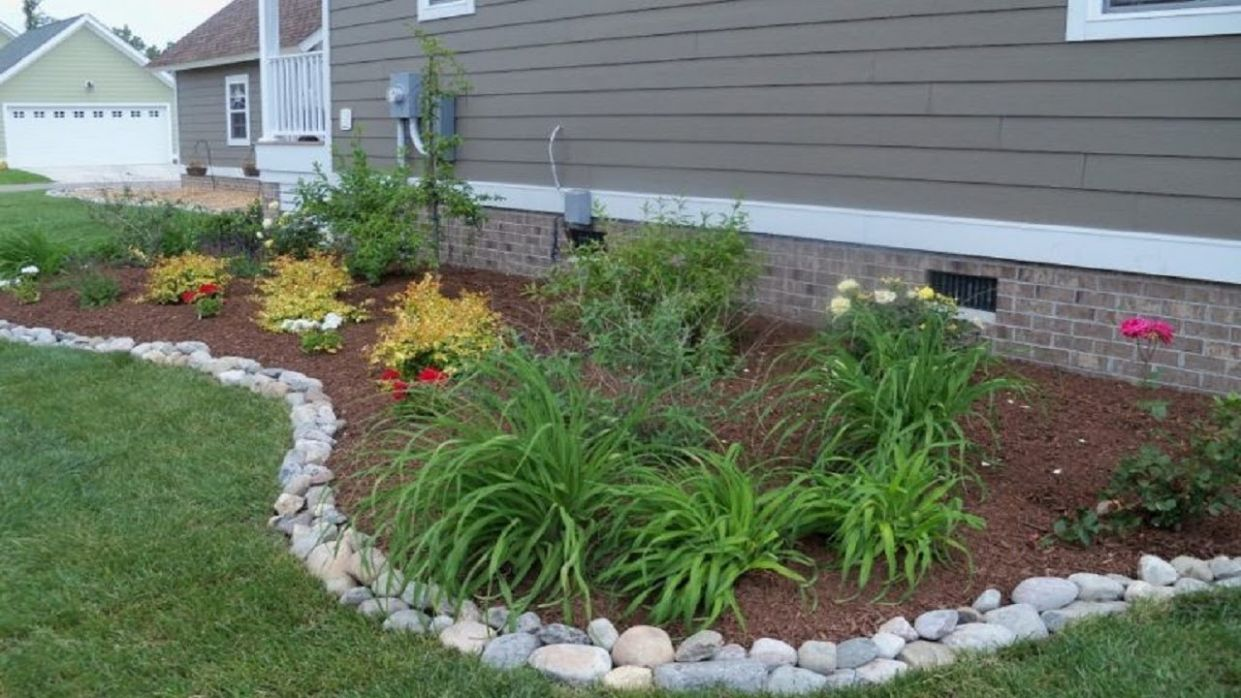 11 Rock Garden Ideas That Will Put Your Backyard On The Map - garden ideas with rocks