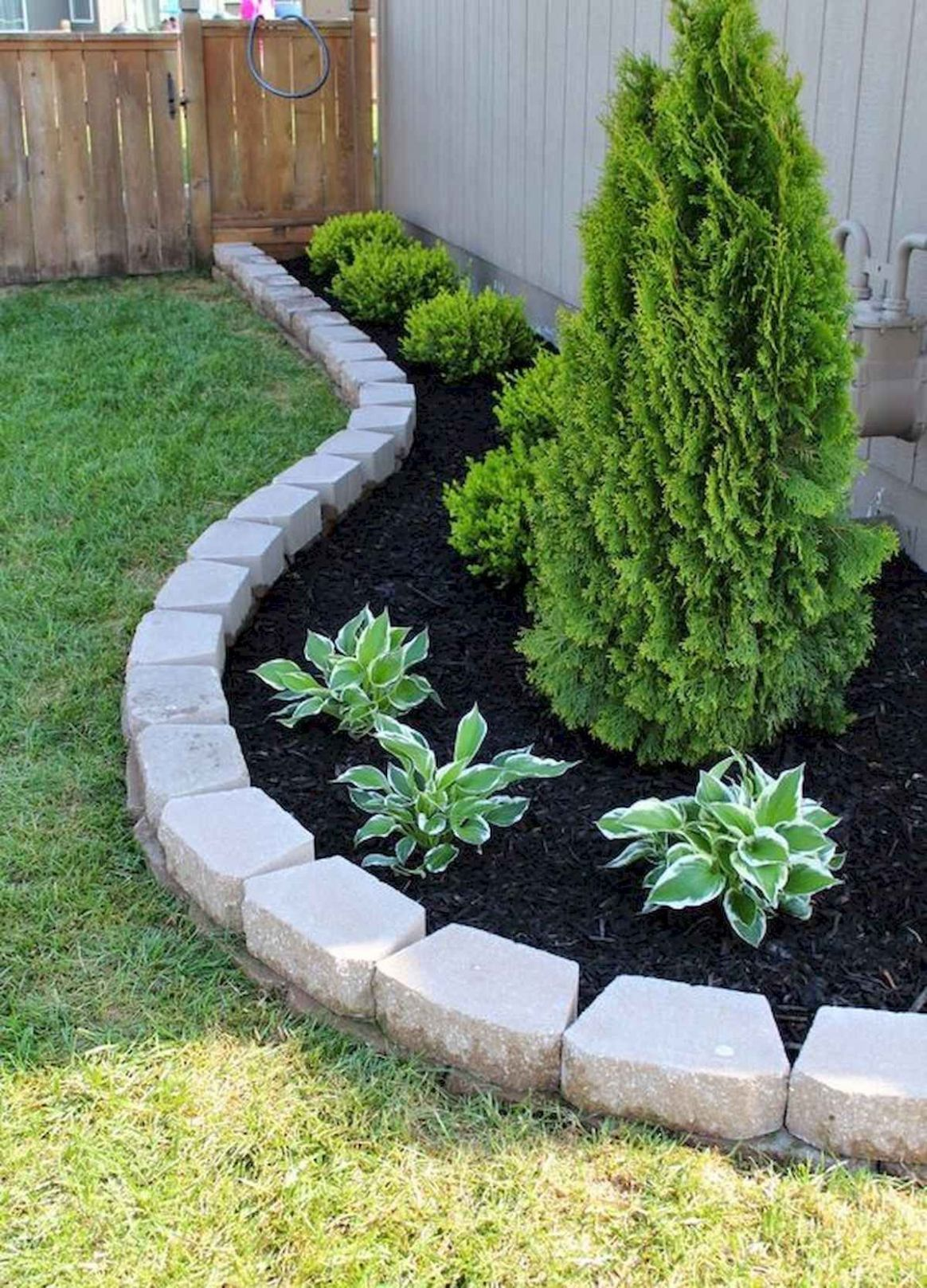 11 Simple and Beautiful Front Yard Landscaping Ideas on A Budget ..